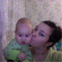 Mary Zhdanova's Photo