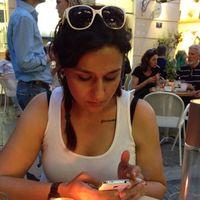 Cigdem Arslan's Photo