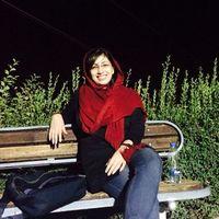 parinaz dehghani's Photo
