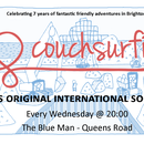 Foto de Couchsurfing Brighton Weekly Meeting