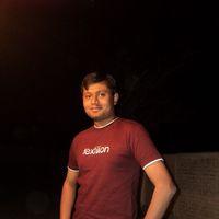 Muhammad Kashif's Photo