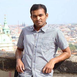 Harinreddy Palla's Photo