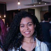 Vitória Freitas's Photo