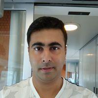 Mandar Karnik's Photo