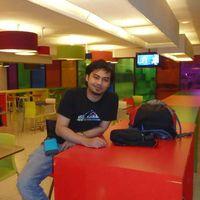 mohd farid md zaki's Photo