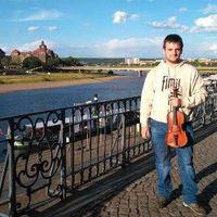 Vasiliy Pushkaryov's Photo