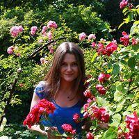 Kseniia Bobrikova's Photo