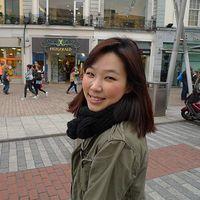 Jiyeon Sin's Photo