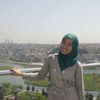 Putri Sembiring's Photo