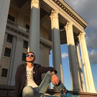Alexey Perfilyev's Photo