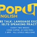 Coffee Talk: Language Exchange & IELTS Speaking's picture