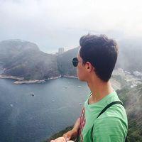 Hiago Gonçalves's Photo