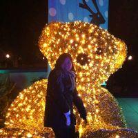 Xiaona Chen's Photo