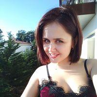 Мариша Бурьян's Photo