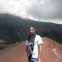 İbrahim Edhem Yılmaz's Photo