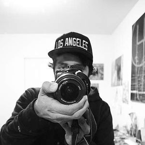 Carlos Bronson's Photo