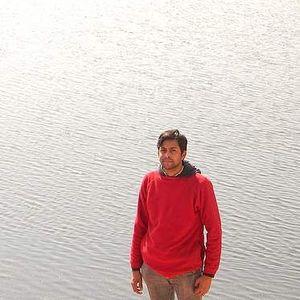 Arun Singh's Photo