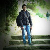 Muthu Prashanth's Photo