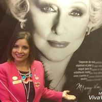 Cynthia Nuñez MK's Photo