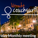 CS Utrecht Friday Monthly meeting's picture