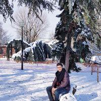 Salah Eddine Farjia's Photo
