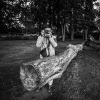 Alan Deng's Photo