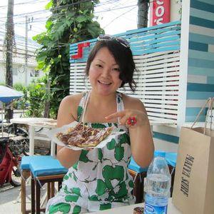 Ayako Matui's Photo