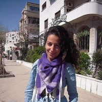 Sabrina Mazouzi's Photo