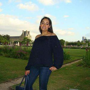 Adriana Muñoz's Photo
