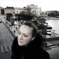 Paulina Janas's Photo