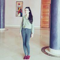 Rajae Mouafik's Photo
