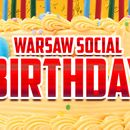 WARSAW SOCIAL ANNIVERSARY PARTY's picture