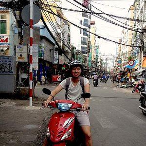 Kyle Tsang's Photo