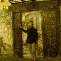 Gabor Bolgar's Photo
