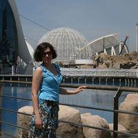 Marina Simona's Photo