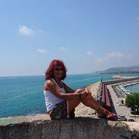 Alicia Marchesi's Photo