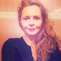 Katerina Kouriati's Photo