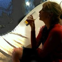 Lotte van der Wal's Photo