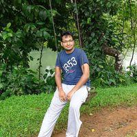 Keshav Goyal's Photo