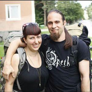 Kathy and Andris's Photo