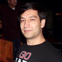 Joseph Mansoor's Photo