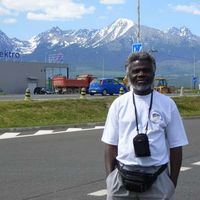 Nutefe Kwami Agbeko's Photo
