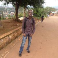 Kalisa Peter's Photo