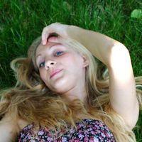 Maria Timoshenko's Photo