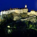 Full Moon Night Riegersburg's picture