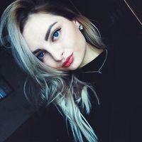 Xenia Evgrashina's Photo
