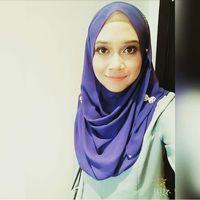 Zulaiha Ashiqin's Photo