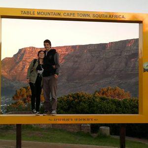 Clara & Ryan's Photo