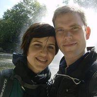 Yasmine and Juho-Pekka Zein's Photo