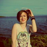 Alicja Szymczak's Photo
